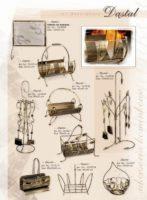 Židinio aksesuarai, įrankiai