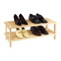 Lentyna batams medinė