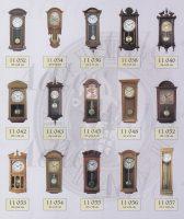 sieninis senovinis laikrodis, antikvarinis laikrodis