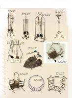 Židinių įrankiai ir aksesuarai