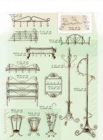 pufa metalinė vidutinė, stovas gėlėms, stovai gėlėms, metaliniai baldai, gėlių stovai, dirbiniai iš metalo, nterjeras, interjero detalės, interjero aksesuarai
