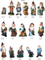 Dekoracijos sodui figurėlės gyvunu, dekoratyvinės skulpturos, gyvunu figurėlės, lauko sodo dekoracijos, figuros, statulos, kiemo dekoravimas, angelai, peledos, nykštukai,