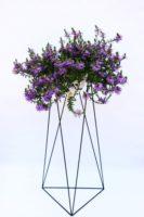 Gėlių stovas (aukštis-40;60;90cm) Art.10-1533