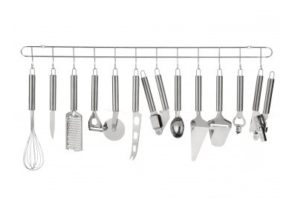 Laikiklis virtuvės įrankiams