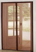 Magnetinis durų tinklelis-užuolaida nuo vabzdžių