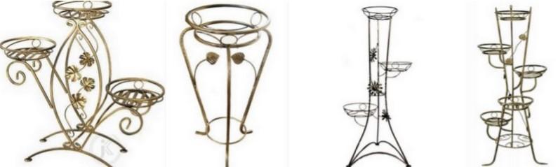 gėlių stovas, stovai gėlėms, metaliniai baldai, interjeras, interjero detalės, interjero aksesuarai,