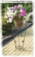 Stovas gėlėms