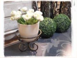 Stovai gėlėms