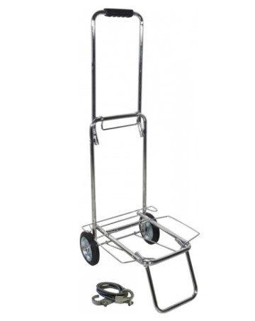 Sulankstomas vežimėlis