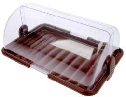 duoninė plastikinė maža