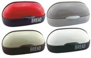 Duoninės plastmasinės BREAD