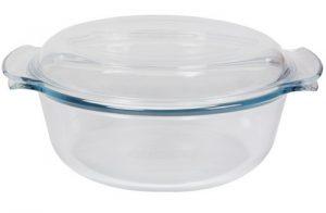 Kepimo forma stiklinė