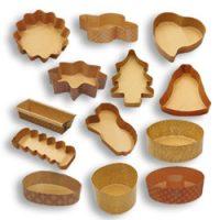 formelės sausainiams