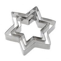 formos metalinės sausainiams