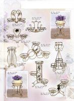gėlių stovas, stovai gėlėms, metaliniai baldai, interjeras, interjero detalės, interjero aksesuarai,,,