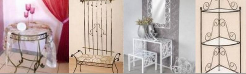 stalas, kušetės, kedės, interjeras, interjero detalės, metalines zvakides, įrankiai prie židinio, pakabos, stovai gelems, geliu stovas, baldai iš metalo, metaliniai baldai, interjeras