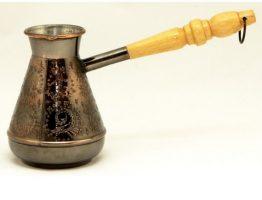 turkiška kavavirė varinė ,