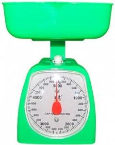 Svarstyklės - 5kg